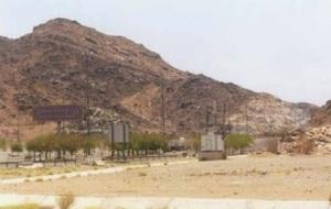Wadi Muhassir