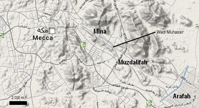 wahi-muhassir
